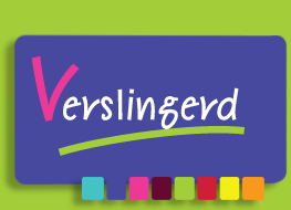 Verslingerd