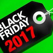Black Friday opruiming